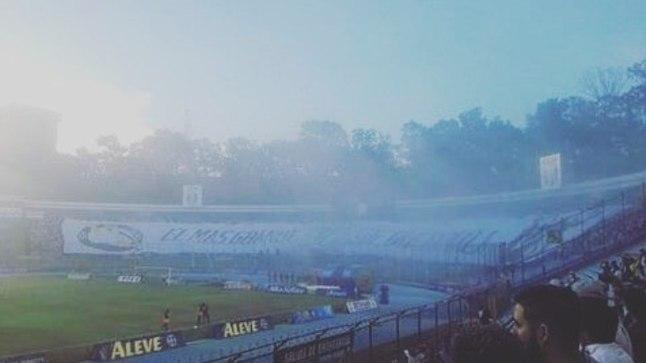Estadio Doroteo Guamuch Flores.