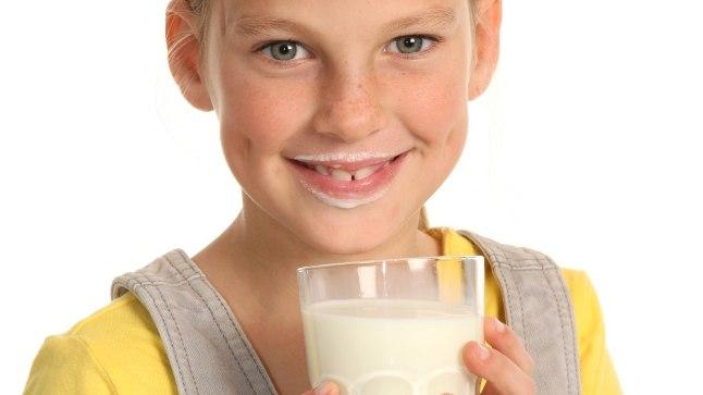 Dipikastmed, jäätis ja vanema eeskuju ehk Viis lihtsat viisi, kuidas lastesse süstida armastust piima vastu