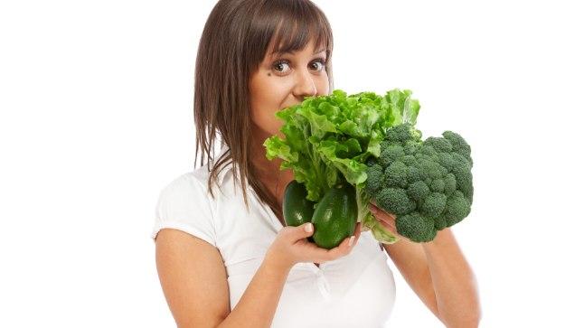 11 toitu, mida söö niipalju, kui hing ihkab - paksuks sa küll ei lähe!