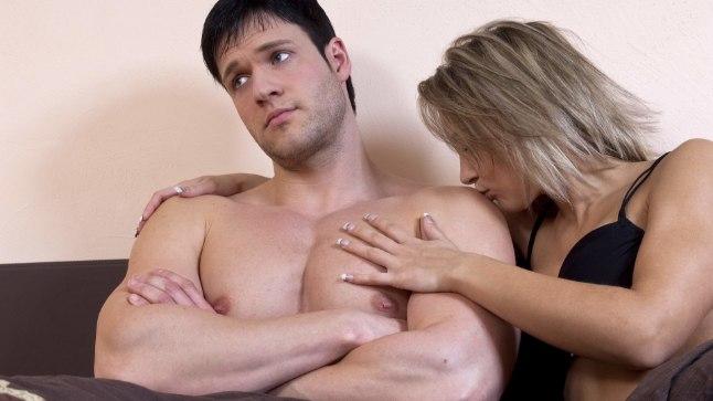5 šokeerivat põhjust, miks mehed kaotavad sinu vastu huvi seksi järel