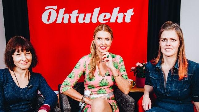 """""""Tere, Teile on Telegram!""""  - Kristina Birk; Anu Saagim, Mariann Joonas"""