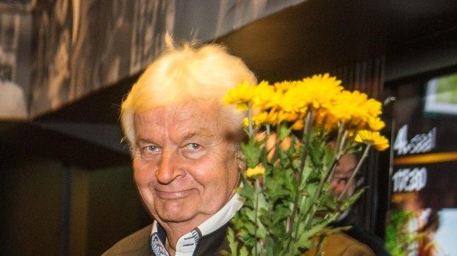 Ivo Linna plaadiesitlus ja raamatuesitlus