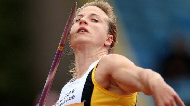 Joanna Blair.