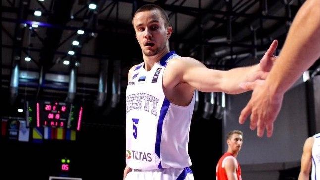 Rait-Riivo Laane vedas meeskonna Kreekas võiduni, Paasoja taas hullamas