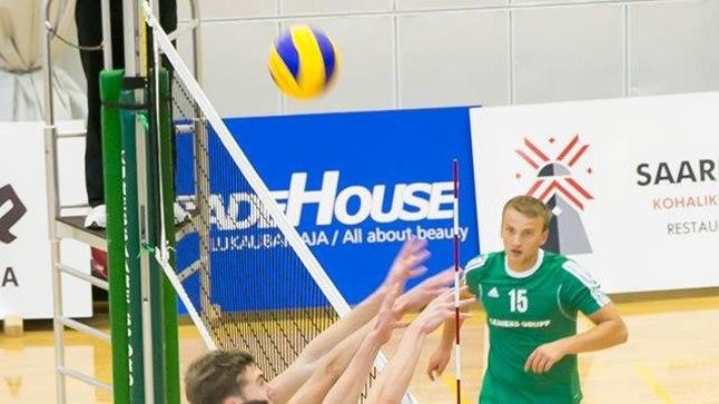 Saaremaa ja Pärnu jätkavad Balti liigas täiseduga