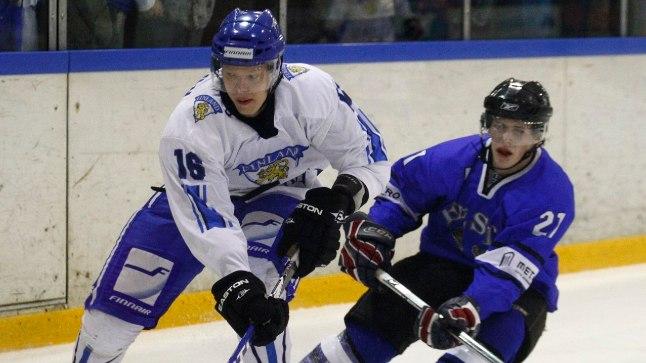 Eesti koondislase Mihkel Võrangi sõnul on Tartu Kalev Välgul Eesti liigas eesmärk võita.