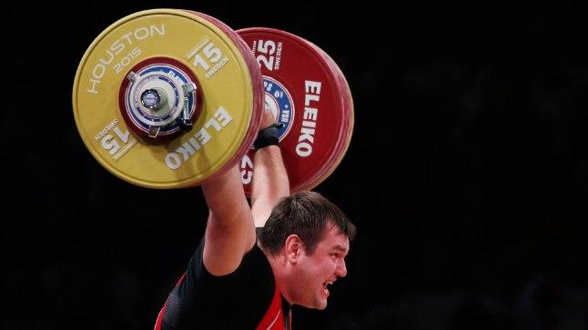 Praegu Venemaa sportlased võistelda ei saa.