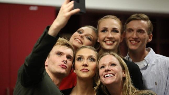 Tähistamaks Eesti Vabariigi 100. ja Kanada 150. juubelisünnipäeva, toimus Torontos esmakordselt Eesti moodi ja disaini tutvustav ürituste sari Northern Spirit EstoStyle