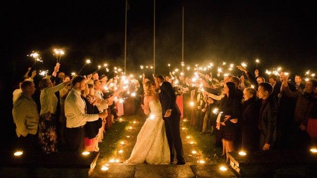 Pulma õnnestumisele aitab kaasa õigesti valitud pulmadisain!