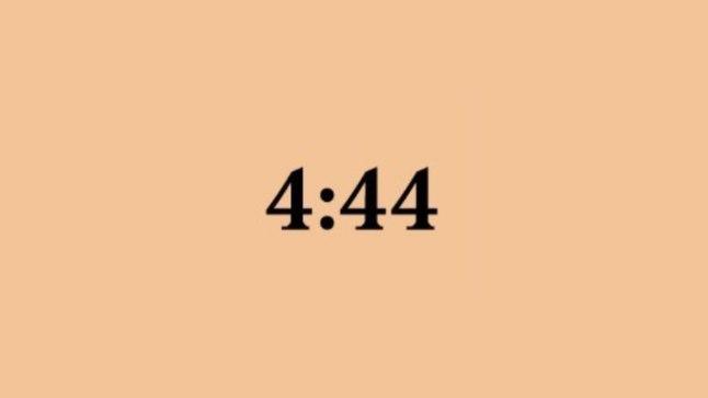 "Jay-Z, ""4:44"""