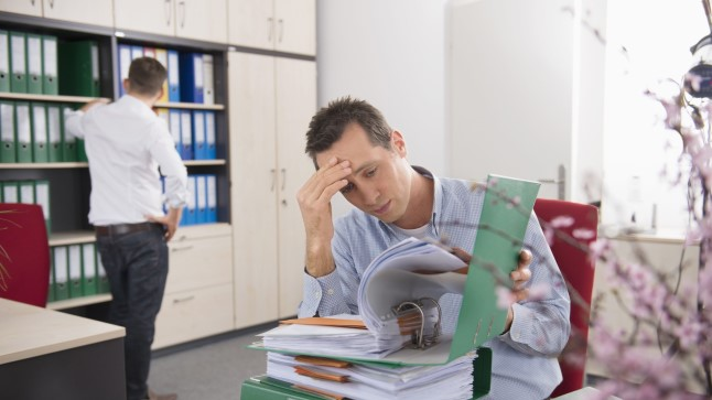 Stress töökohal on paljudele tuttav, kuid sealjuures ei osata märgata esimesi ärevuse, depressiooni või läbipõlemise märke.