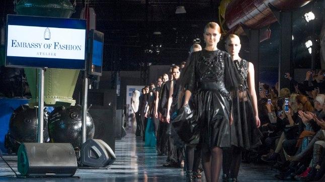 Tallinn Fashion Week annab hea ülevaate Eesti moeloojate tegemistest.
