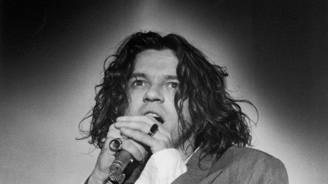 Michael Hutchence (1960 - 1997)