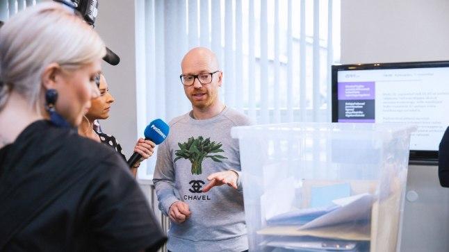 Lõppes Eesti Laul 2018 lugude esitamise tähtaeg.