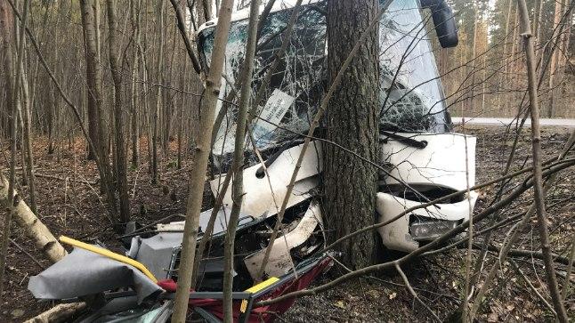 ÕNNETUS NR. 18:Tööinspektsiooni andmetel on tänavu juhtunud bussidega 17 tööõnnetust, millele annab lisa möödunud laupäevane õnnetus Pärnumaal, kui uurimine kord lõppeb. Möödunud aastal oli õnnetusi 28.
