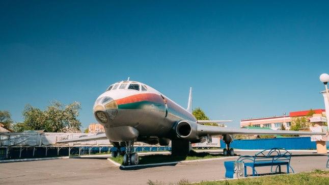 Tu-124