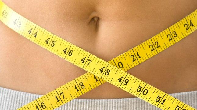 PantherMedia 2443399 Female waistline