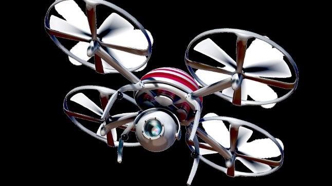 VIDEO | Piduliku õhtusöögi saab valmistada ka drooniga ... kui sind läbu ei häiri