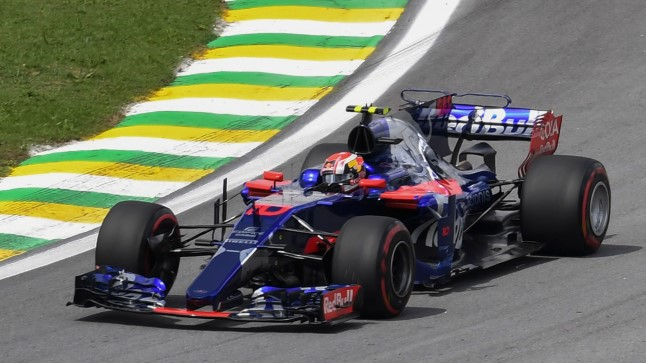 Toro Rosso kinnitas oma tulevase hooaja piloodid