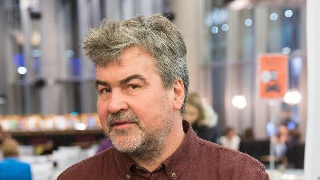 Kirjanik, filmrežissöör ja teatrilavastaja Mart Kivastik kõneleb oma uues raamatus ka sellest, mida tuleks Eestis muuta.