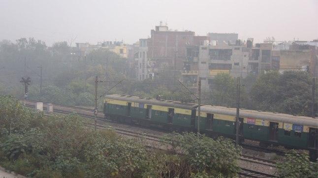 Nüüdsest pole Indias rongiga reisimine enam nii lihtne
