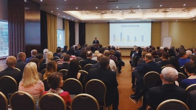Reformierakonna konverents