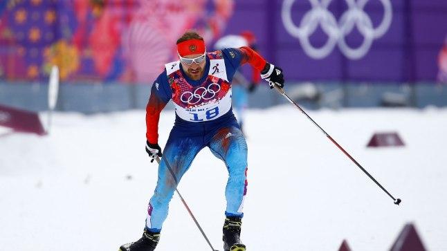 Venemaa telekanalid võivad taliolümpia näitamisest loobuda