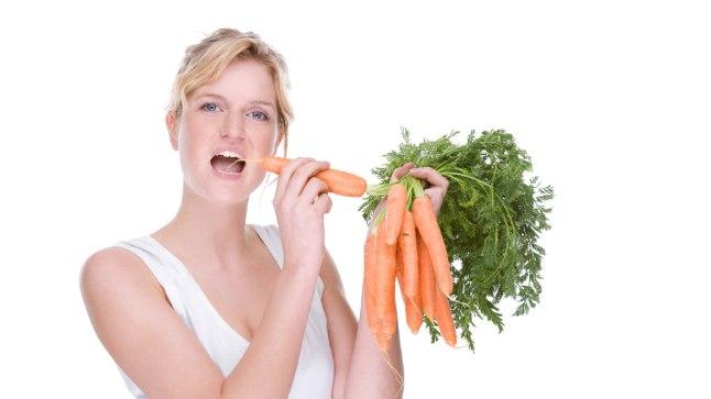 Seitse toitu, mida peaksid hea tervise nimel sööma iga päev