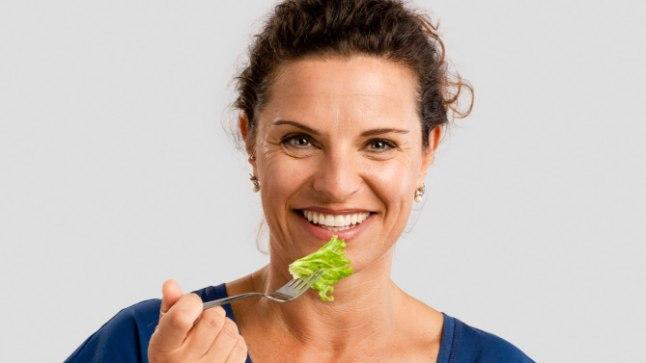 Rohelised salatid olgu igapäevaselt su toidulaual.