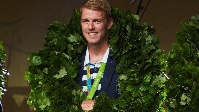 Eesti ühe parema sportlase edu valem: une arvelt pole mõtet kunagi tegutseda