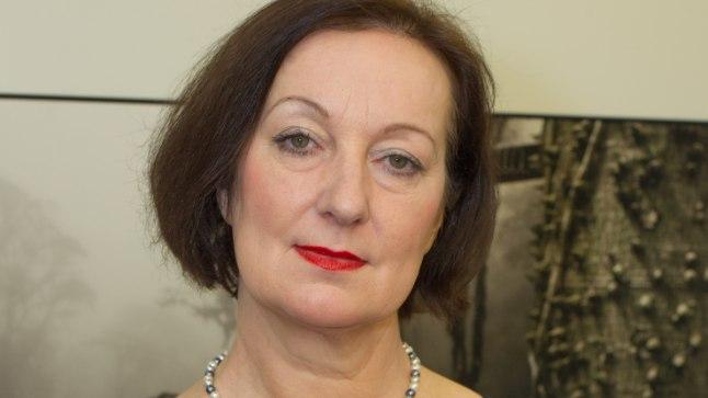 Vandeadvokaat Maria Mägi-Rohtmets