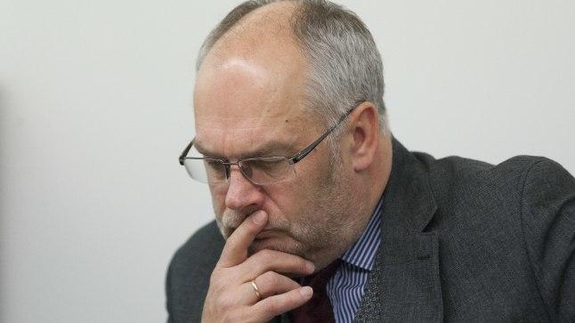 """MURELIKULT: Rahvamuuseumi direktoriks siirduv Alar Karis paneb riigile südamele: """"Midagi tuleb ette võtta!"""""""