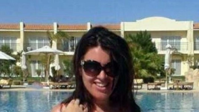 KOHTUOTSUSE OOTEL: Inglanna Laura Plummer (33) ootab Egiptuses oma saatust. Teda ootab keelatud valuvaigistite maaletoomise eest kuni 25 aastat vangistust või halvimal juhul koguni surmanuhtlus.