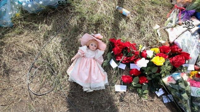 Texase massitulistamises hukkus 26 inimest, enamus neist olid lapsed. Noorim tulistamise ohver oli kõigest pooleteiseaastane.