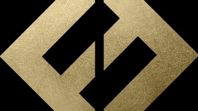 "Foo Fighters, ""Concrete and Gold"""