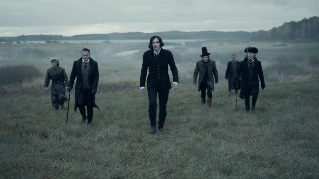 """""""Gogoli"""" esimene film on kogunud juba 1,9 miljonit vaatajat, kokku peaks seriaali põhjal kokku pandud filme tulema neli"""