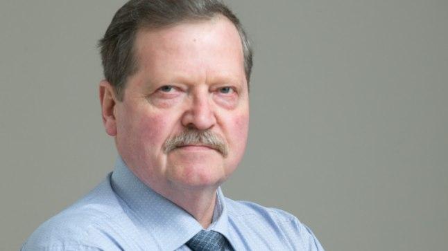 Рейн Тоомла, политолог