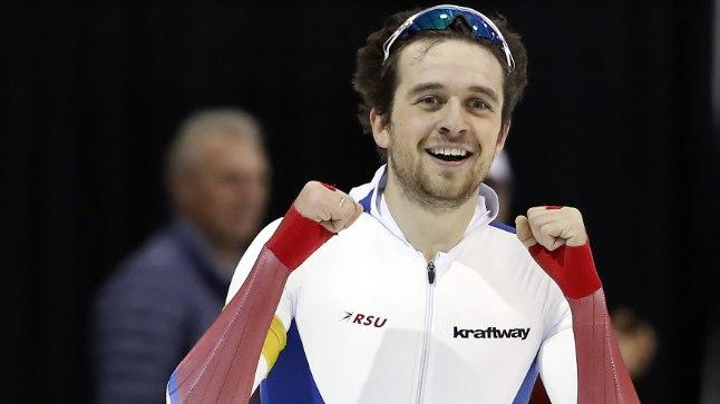 Kas nädalavahetusel 1500 meetri kiiruisutamises maailmarekordi 1.41,02ni viinud Deniss Juskov pääseb nooruse lollusele vaatamata taliolümpiale?