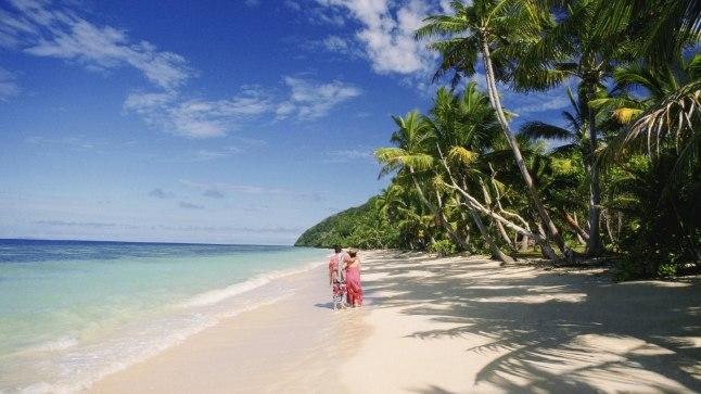 MÄLUMÄNG | Mida tead Fidžist?