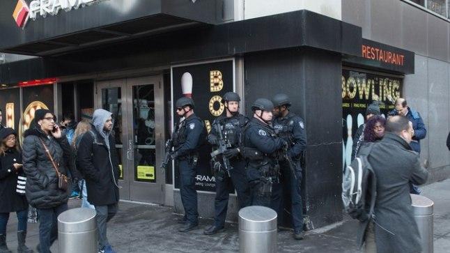 Взрыв в Манхэттене <font color=&quot;#d30008&quot;>признали терактом:</font> подозреваемый задержан