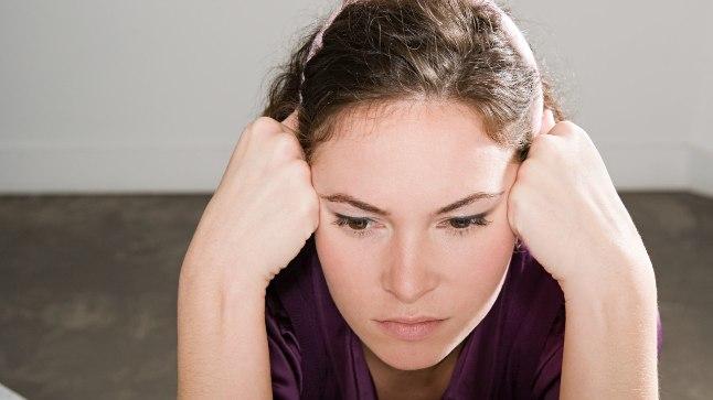 10 märki, et su suhe muudab sind depressiivseks