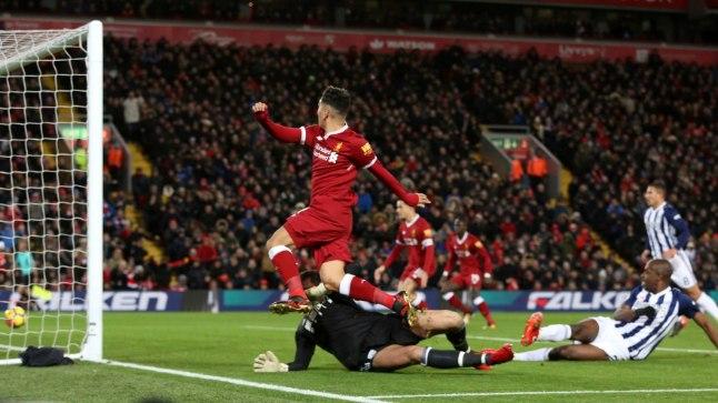 Liverpool ei suutnud vastase väravat lahti muukida, Klavan mängis 90 minutit