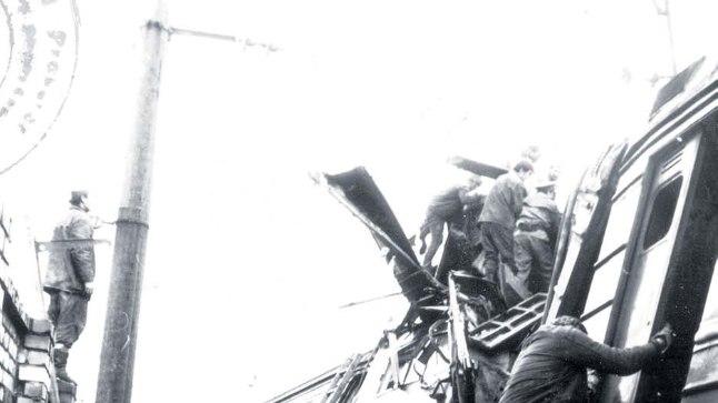 Rongiõnnetus Balti jaamas 3. oktoobril 1980