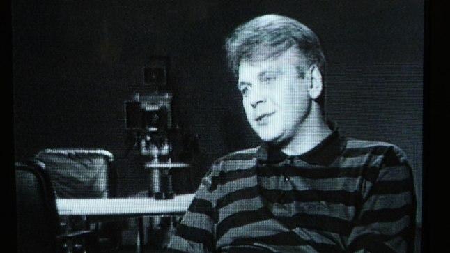 TELESTAAR: Urmas Ott kuulus omal ajal tuntumate ja uuenduslikumate teleajakirjanike hulka.