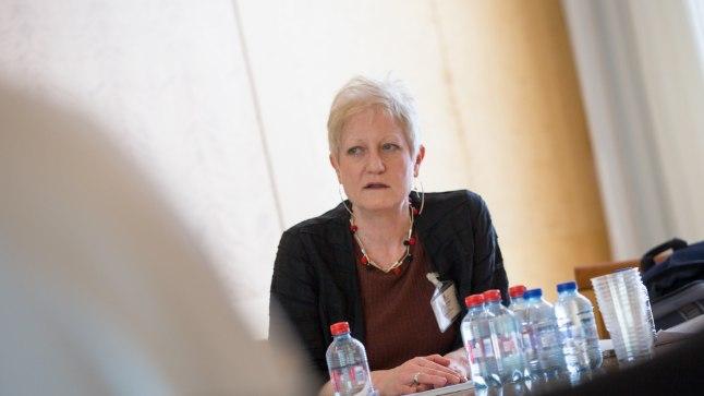 Donald Tuski välisnõunikuna on Riina Kionka üks Euroopa poliitika kujundajatest