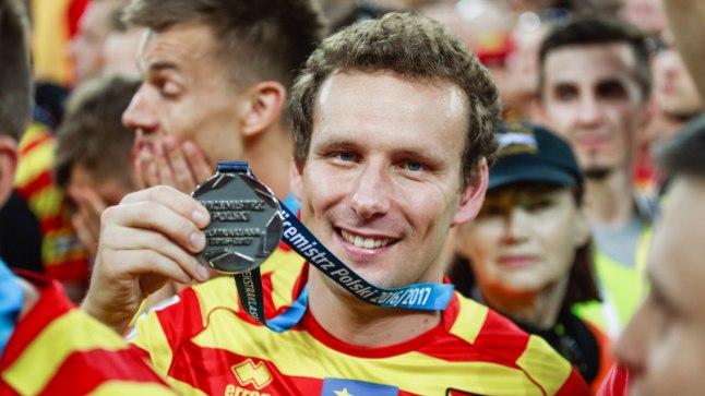 Konstantin Vassiljevi kevadine tiitliheitlus Poola meistrivõistlustel oli üks neist, mis 2017. aastat iseloomustama jääb.