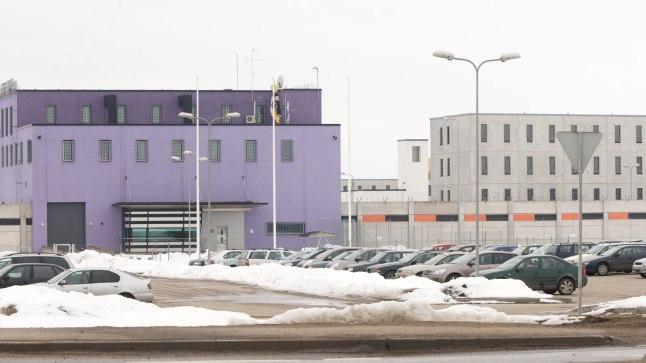Тюрьма в Тарту