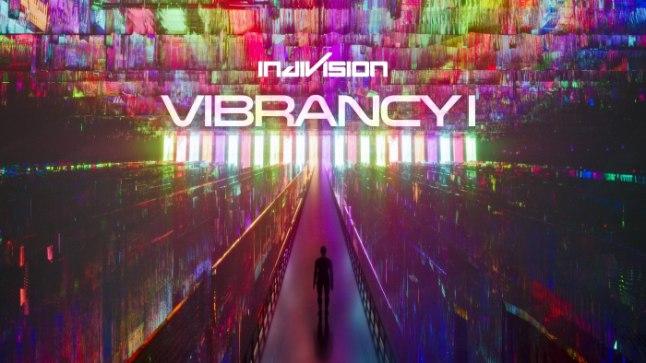 """Indivision üllatab uue albumiga """"Vibrancy Part One""""."""