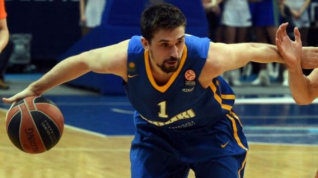 Milano ei leidnud 29 punkti visanud Aleksei Švedi vastu rohtu.