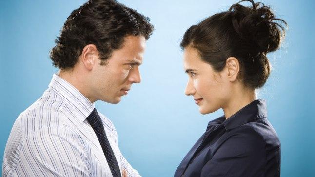 Õnnetus abielus püsimine võib hästi mõjuda.